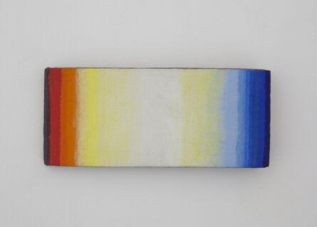 JCJ Vanderheyden, 'Spectrum', 1982