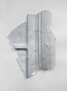 Gabriela Salazar, 'Window Jamb (Low Relief for High Water)', 2020
