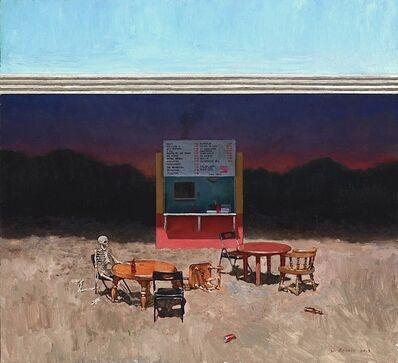 John Brosio, 'The Last Taco Stand', 2014