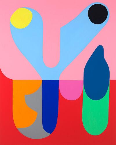 Stephen Ormandy, 'Siren Song', 2020