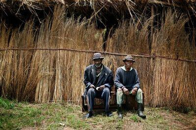 robin hammond, 'ZIMBABWE Z 21', 2012