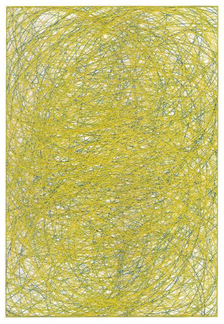 Adam Fowler, 'Untitled (Transparency of Volume E)', 2018
