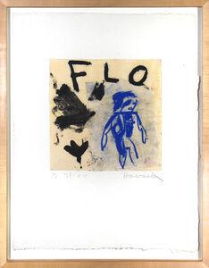 James Havard, 'Flo', 2000
