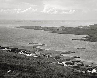 Kristoffer Albrecht, 'Whiteness Voe, Mainland, Shetland', 2016
