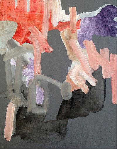 Ann Marie Nafziger, 'Night Vision Pony', 2016