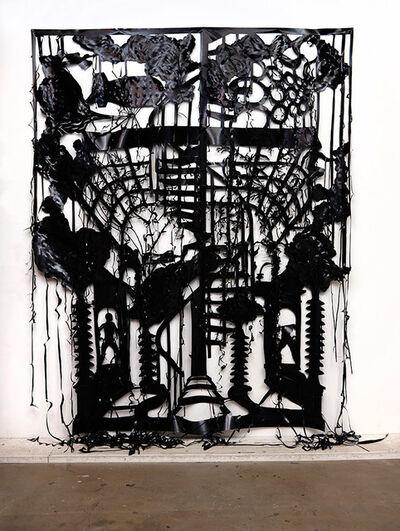 Caroline Rothwell, 'Cascade', 2013
