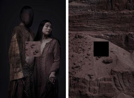 Matteo Basilé, 'Terrae motus', 2017