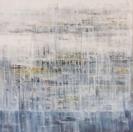 Nathalie Guarrancino, 'Early Walk', 2017
