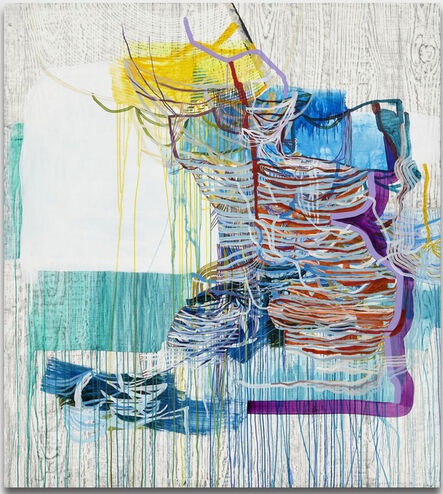 Alyse Rosner, 'Undone', 2013