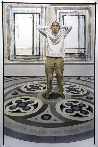 Art Kleinman, 'Self (64-03)', 2003