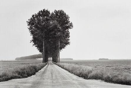 Henri Cartier-Bresson, 'Brie, France', 1968