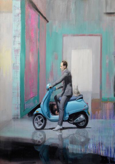 Ben Smith, 'Threshold', 2016
