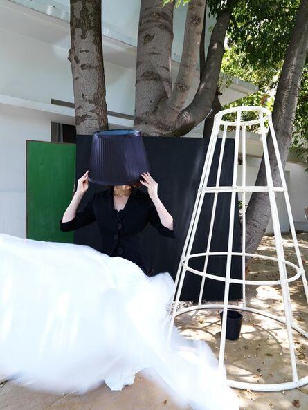 Amina Benbouchta, 'Sans titre', 2012