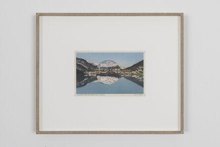Perejaume, 'St. Moritz', 1982