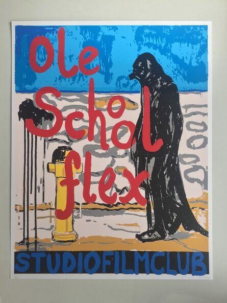 Peter Doig, 'Studio Film  Club', 2005