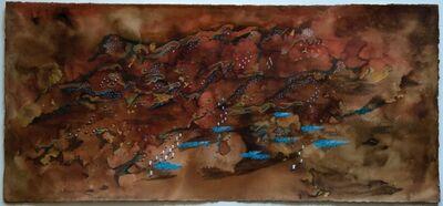 Caoimhghin ó Fraithile, 'Refuge IV', 2014