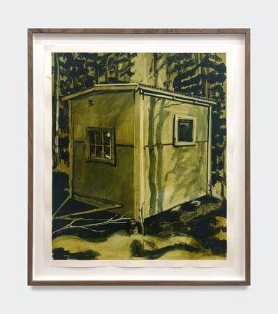 Sara-Vide Ericson, 'The Cabin II', 2014