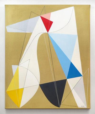 Robert von Bangert, 'Arcis', 2016