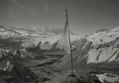 Kenro Izu, 'Mustang #47, Nepal', 1998