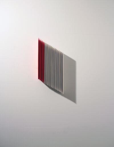 Masayuki Tsubota, 'the layer of self_gfv5hs', 2015