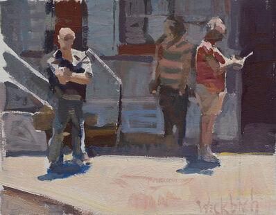 Kevin Weckbach, 'Untitled XIV', 2013