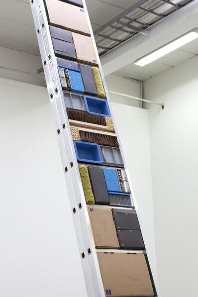 Michael Johansson, 'Flip & Reverse', 2018