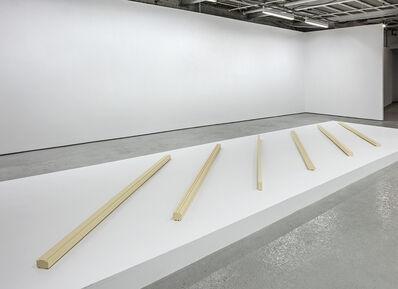 Luis Jacob, 'The BILTS', 1997