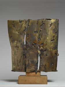 Pietro Consagra, 'Colloquio segreto', 1960