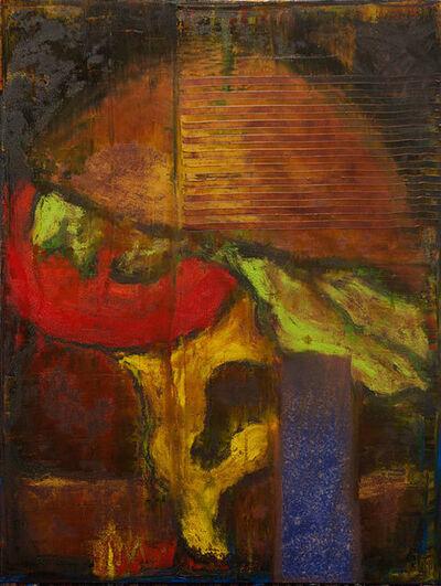 Aaron Fink, 'Cheeseburger', 2014