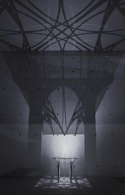 Scottie Chih-Chieh Huang 黃致傑, 'Light Machine', 2015