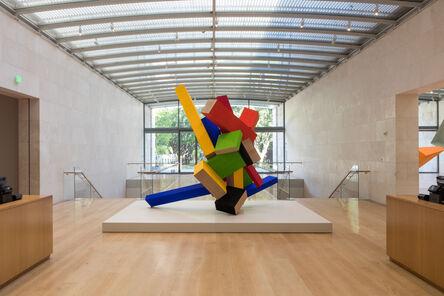 Joel Shapiro, '20 Elements', 2004-2005