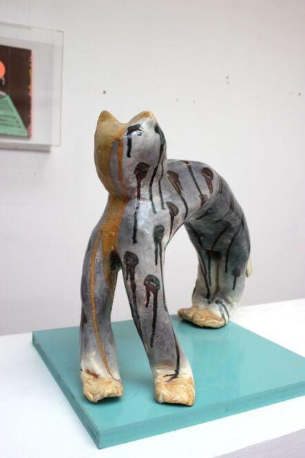 georgina starr, 'The Cat (Unica Z)', 2013