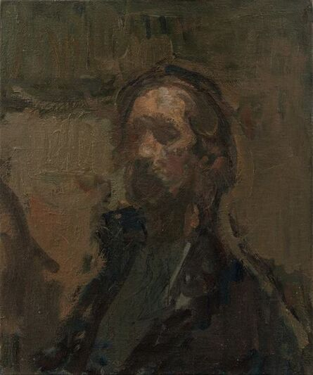Martin Yeoman, 'Self-Portrait (Aged 61)', 2013