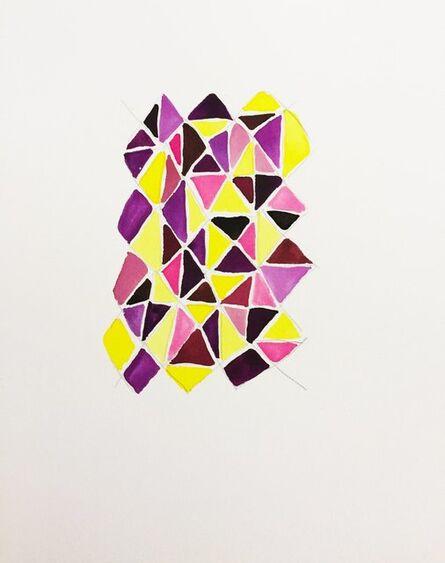 Jessica Eldredge, 'Kaleidoscope 5'