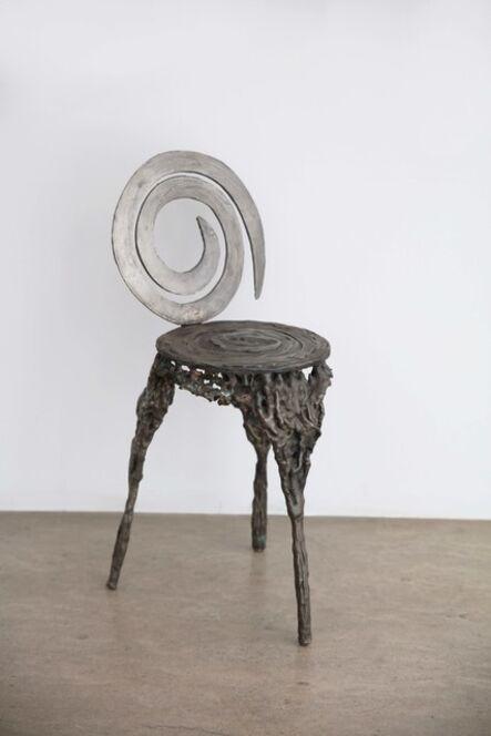 Michele Oka Doner, 'Spiral/Cosmos', 2018
