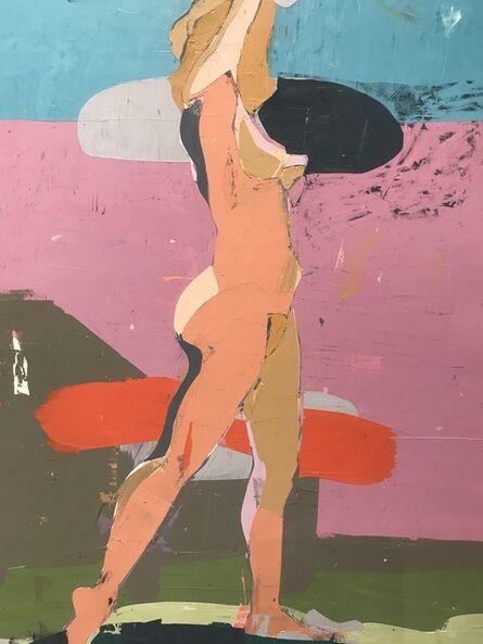 Kim Frohsin, 'Cloudland', 2008