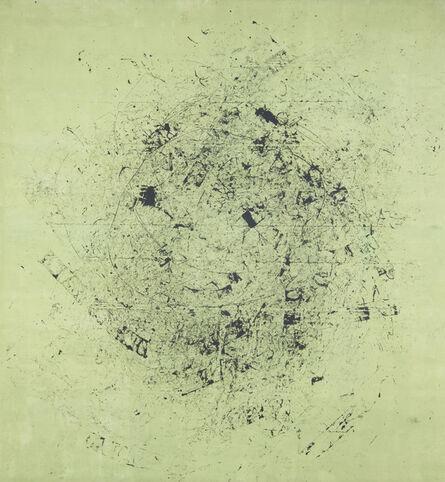 Alexa Horochowski, 'Vortex Drawing 8', 2016
