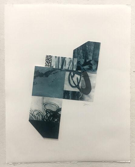 Kathleen Sherin, 'on Edge', 2019