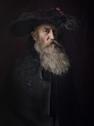 Josef Fischnaller, 'Ascot', 2010