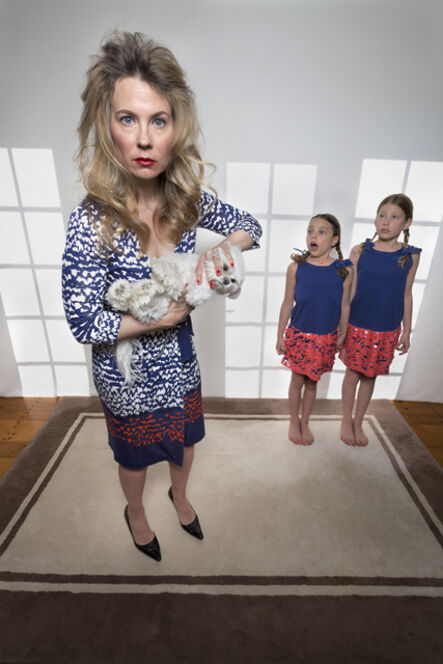 Susan Copich, 'Anger Management', 2010
