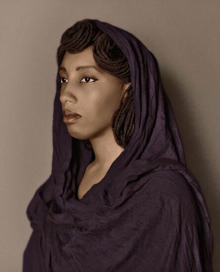 Ayana V. Jackson, 'Case # 33 II', 2013