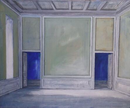 Pierre Bergian, 'Celadon', 2018