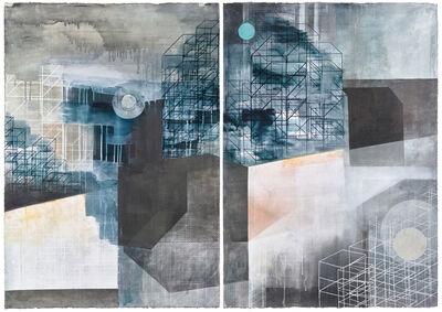 Amanda Knowles, 'Construction View I', 2019