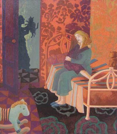 Kate Montgomery, 'Night Fright', 2017