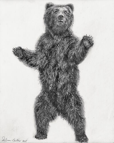 Jo Ann Callis, 'Bear', 2015
