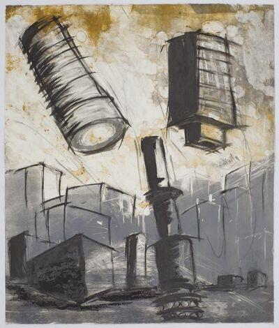 Senzo Shabangu, 'Destroy', 2015