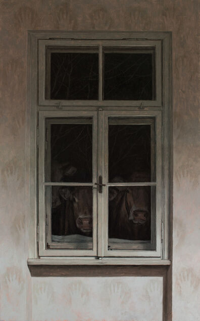 Dragan Bibin, 'Until the Cows Come Home', 2015