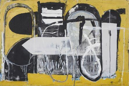 Hiroyuki Hamada, 'Untitled Painting 011', 2015