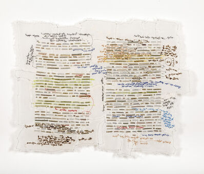 Lisa Kokin, 'Dislike of the Unlike (Modern Jewish Problems)', 2014