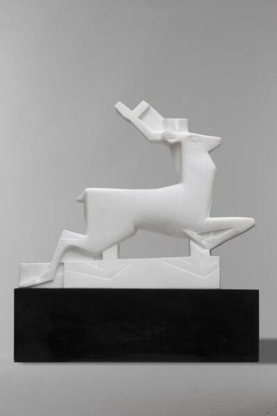 Joseph Csaky, 'Deer', ca. 1926